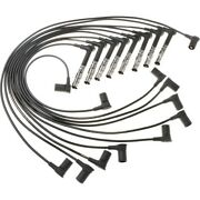55762 Set Of 8 Spark Plug Wires New For Mercedes E Class S Sl Mercedes-benz S500