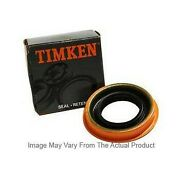 6835s Timken Seal New For Town And Country Ram Truck Econoline Van Chrysler Ford
