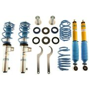 48-138864 Bilstein Set Of 4 Coil Over Kits Front And Rear New Coupe For Tt Quattro