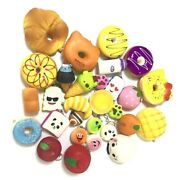 20pcs Slow Rising Squishy Scented Soft Panda Bread Cake Toy-mt660-3