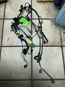 Yamaha Used Wire Harness Assy F115 Hp 02and039-03and039 - 68v-82590-20-00