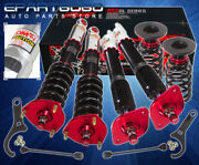 For 08-13 370z Failady Z34 Ride Drop Height Adjustable Coilover Damping Assembly