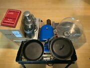 Cooking Appliances New Used Lot Cotton Candy Machine Cast Iron Pot And Pan