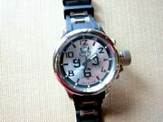 Pre Owned Very Nice Russian 1959 Diver Menand039s Watch Model 0246