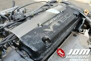 92 95 Honda Prelude 2.2l Dohc Vtec Engine Only Jdm H22a 3042388 Free Shipping