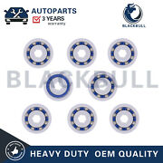 For Polaris Pool Cleaner 360 380 9-100-1108   8pack Bearing Replacement Wheel
