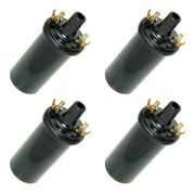 Set-wkp9201041-4 Walker Products Ignition Coils Set Of 4 New For Mercedes X19