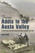 From Addis To The Aosta Valley South African In The North African Reference Book