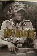Ww2 German Wiking Vol.2 Mai 1942-avril 1943 5th Ss Panzer French Reference Book