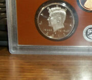 2012 S Proof Clad Kennedy Half Dollar 50 Cents