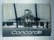 Concorde Aircraft Reference Book