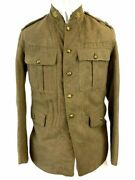 Ww1 Canadian Cef 5th Division 1902 Pattern Other Ranks Tunic
