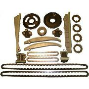 9-0387sf Cloyes Timing Chain Kit New For Ford Mustang Lincoln Aviator Marauder