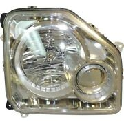 57010171ae Headlight Lamp Driver Left Side New Lh Hand For Jeep Liberty 08-12