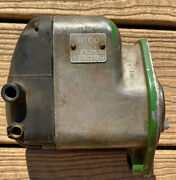 Model X Wico Magneto For Styled John Deere A B G H Tractor Short Lug