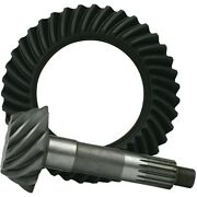 Yg Gm55p-355 Yukon Gear And Axle Ring And Pinion Rear New For Chevy Impala Bel Air