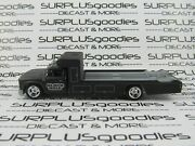 Hot Wheels 164 Loose Black Hole Retro Rig Tow Wrecker Car Carrier W/real Riders