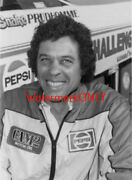 Don The Snake Prudhomme And His 1982 Pepsi Challenger Funny Car Photo