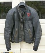 Dainese G Vintage Pelle 1533566 Dainese Size 50