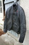Dainese G Vintage Pelle 1533566 Dainese Size 54