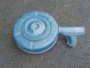 1965 1966 1967 Ford Falcon Fairlane Comet Oem 289 Air Cleaner