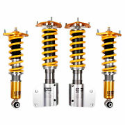 Ohlins Road And Track Coilovers For 2000-2006 Bmw M3 E46
