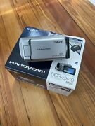 Excellent Condition Sony Dcr-sx40 4 Gb Camcorder - Silver - Tested