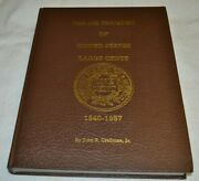 The Die Varieties Of United States Large Cents 1840-1857 Grellman