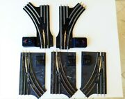 5 Lionel Manual Switches 2 042 O Gauge And 3 022 027 Gauge Manual Switches