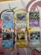 Pokemon Cards Legend Sweepstakes Different Colors 5 000 Photos In The World