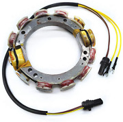 Jetunit Stator For Johnson Evinrude Omc 9-amp 85hp-235hp Outboard 1978-1987 Boat