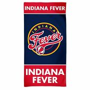 Indiana Fever Wincraft 60and039and039 X 30and039and039 Spectra Beach Towel