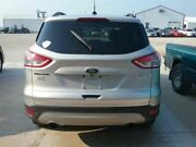 Trunk/hatch/tailgate Privacy Tint Glass Power Lift Fits 13-16 Escape 2396745