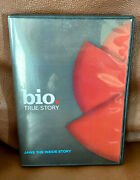 Jaws The Inside Story Biography Bio Channel True Story Documentary Oop