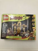 Lego Scooby Doo 75900 Mummy Museum Mystery 2015 Retired Set New And Unopened