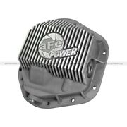 46-70080 Afe Differential Cover Front Or Rear New For E350 Van E450 F250 Truck