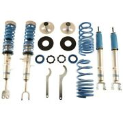 47-101623 Bilstein Set Of 4 Coil Over Kits Front And Rear New For Infiniti G35