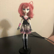 Monster High Sweet 1600 C.a. Cupid Doll First Wave Original
