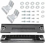 Skk-7a/8a Stacking Kit Evaporator For Samsung Washer And Dryer Sk-5axaa Sk-5a