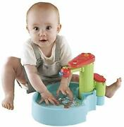 Intellectual Education Toy Of Water For 1 Year Old Children F/s W/tracking New