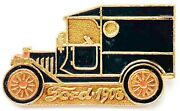 Ussr Soviet Russian Pin Badge. Ford 1908. Automobile. Car