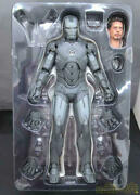Hot Toys Iron Man2 Iron Man Mark 4 Die Cast 1/6 Scale Figure Shipping From Japan
