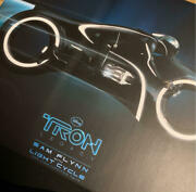 Hot Toys Movies Masterpiece Tron Legacy 1/6 Scale