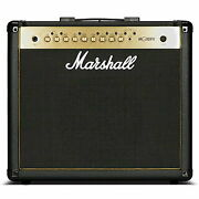 Marshall With 1 Big Privilege Mg101fx 100w Guitar Amplifier Oa Tap Gift