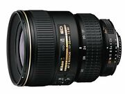 Nikon Ultra Wide Angle Zoom Lens Ai Afs Zoom Nikkor 1735mm F 2.8d Ifed Full