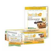 Smart For Life Cookie Diet Meal Replacements - Gluten-free Banana Chocolate Chip