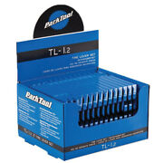 Park Tool Tl-1.2 Tire Levers Box Qty 75 25 Sets Of 3