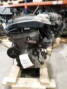 Engine 2.4l Vin B 8th Digit Without Oil Cooler Fits 10-15 Compass 3354435