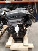 Engine 2.4l Vin B 8th Digit Without Oil Cooler Fits 10-15 Compass 3355348