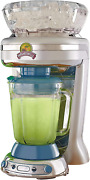 Margaritaville Key West Frozen Concoction Maker With Easy Pour Jar And Xl Ice Re